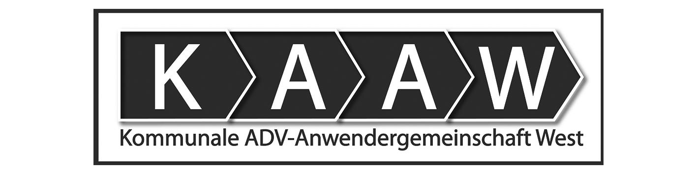 Zweckverband KAAW - Kommunale ADV-Anwendergemeinschaft West