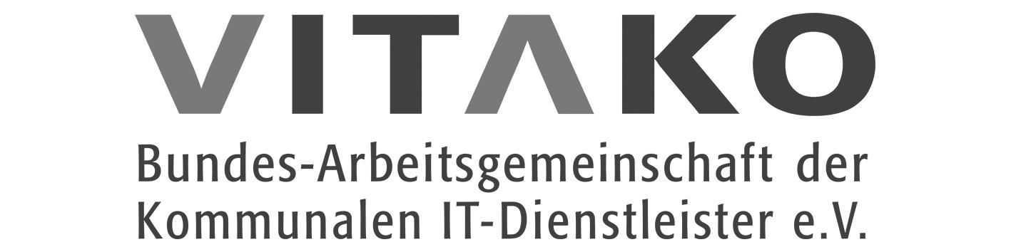 Vitako Bundes-Arbeitsgemeinschaft der Kommunalen IT-Dienstleister e.V